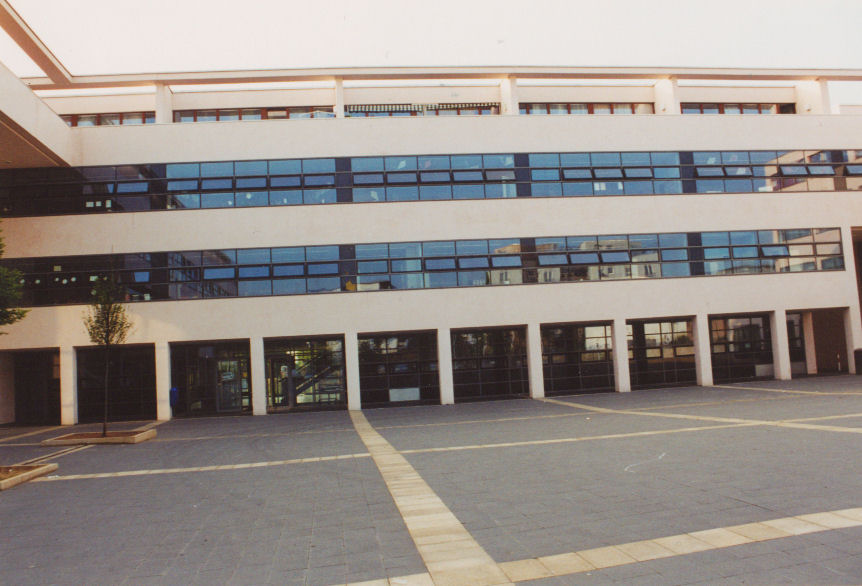 Grundschule Sauerland