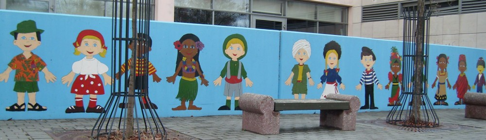 Grundschule Sauerland in Wiesbaden